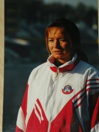 Marzena Wyszkowska 2