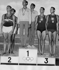 K-2_1000_metres_medalists_at_1960_Summer_Olympics