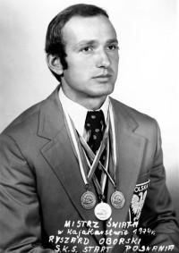 Ryszard Oborski