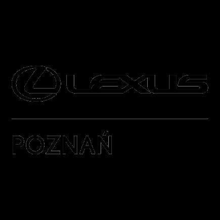 logo Lexus Poznan 500