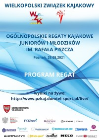 OKŁADKA - PISZCZ 29.05.2021 - program